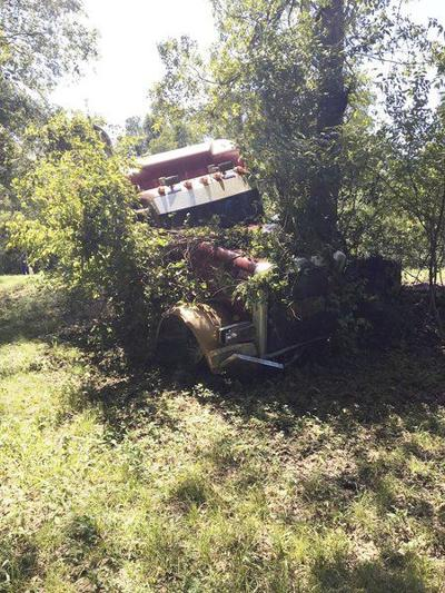New Waverly resident seriously injured in Wednesday wreck
