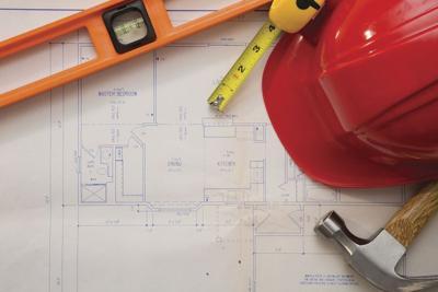 Shrinking building codes