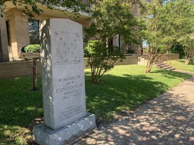 Vote set on Confederate monument