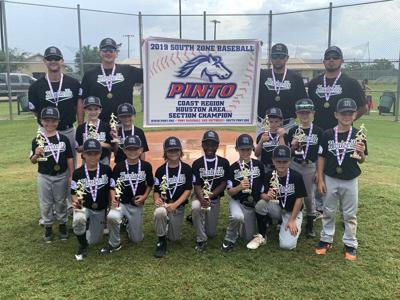 Huntsville all-star teams advance to Region Tournament