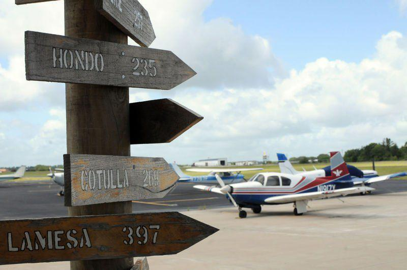 Huntsville airport plans for anticipated growth with master plan update