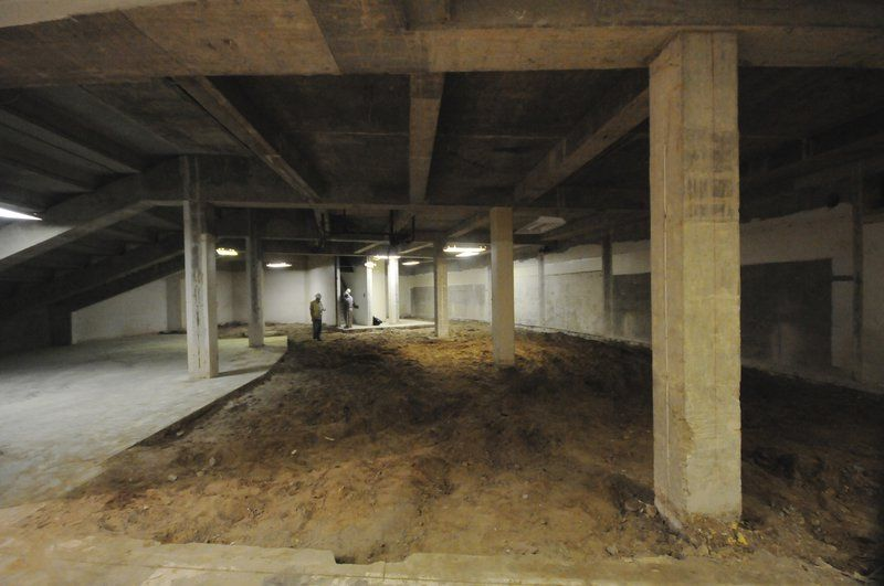 Johnson Coliseum to receive $12 million upgrade