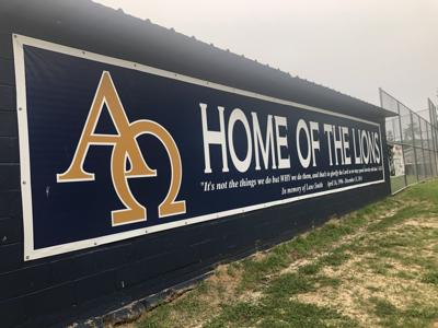 Alpha Omega baseball