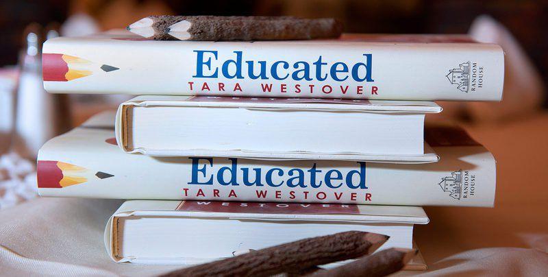 Best-selling author Tara Westover to visit SHSU
