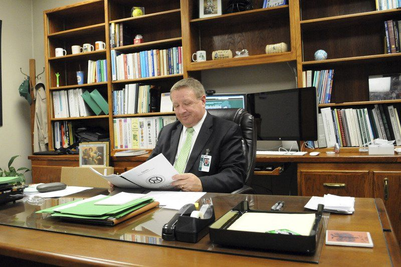 HISD Leader Oversees Big Changes In School Year
