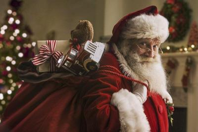 Bringing Christmas to every child in Walker County