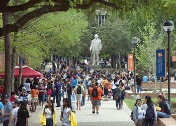 SHSU Campus