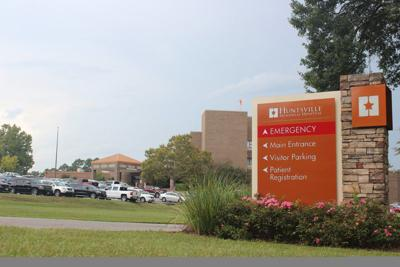 Hospital district schedules special session as corporation 'contemplates' bankruptcy