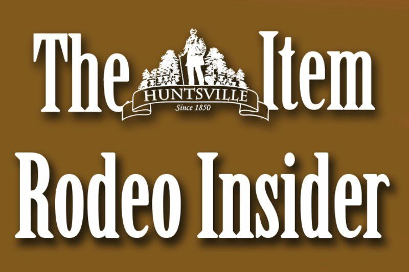 Huntsville cowboy scores big at national rodeos
