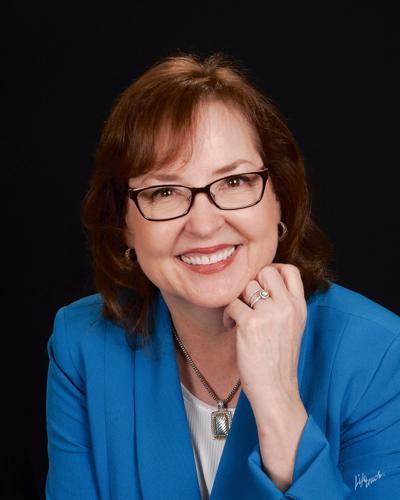 Dr. Nancy Shankle Jordan