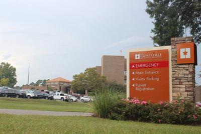 Huntsville Memorial Hospital