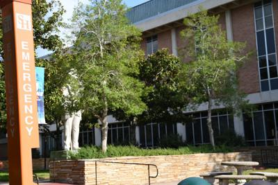 Sam Houston State ranked as safest college campus in Texas