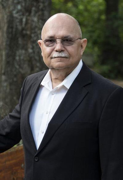 Loll announces candidacy for Walker County Judge