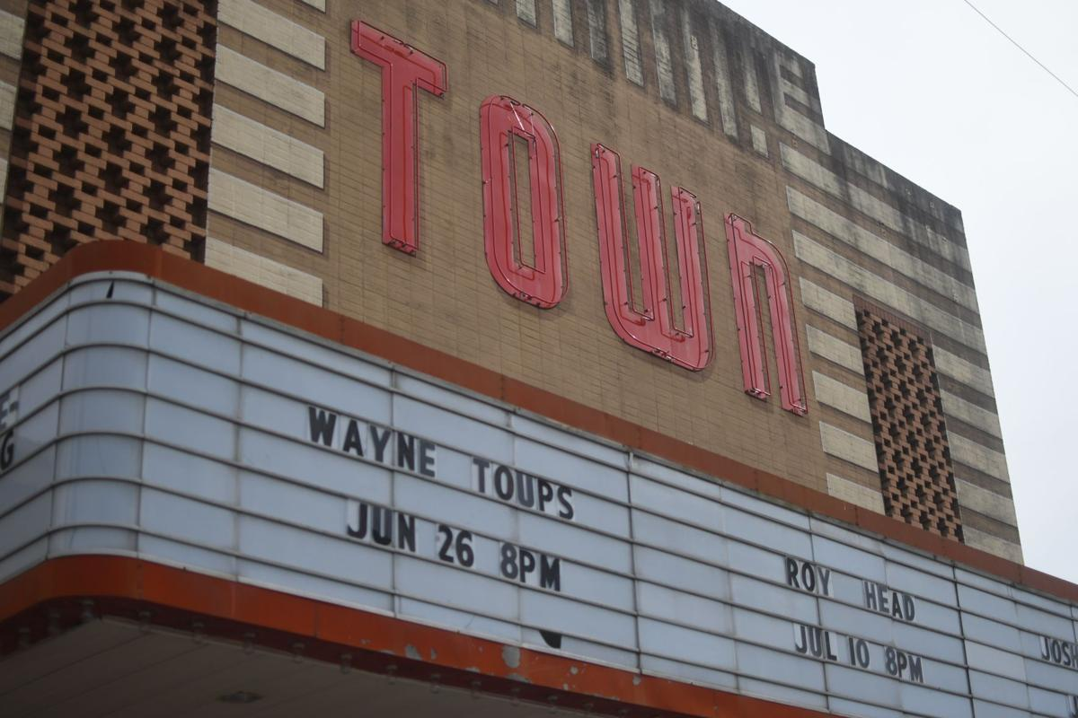 Old Town Theatre to reopen Friday amidst COVID-19