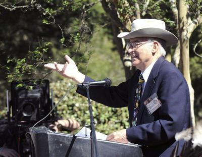Samuel W. Houston: Eclectic Huntsville icon