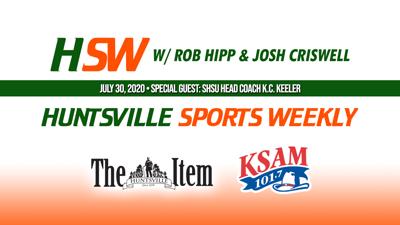 huntsville sports weekly