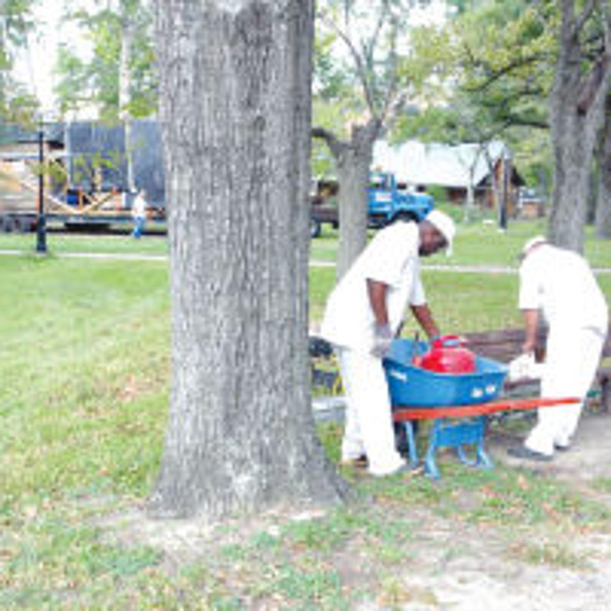 Benefits of inmate labor | Local News | itemonline com
