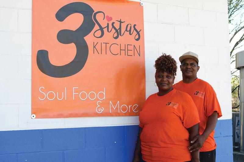 3 Sistas Kitchen brings soul food to Huntsville