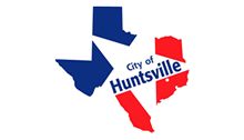 City of Huntsville logo