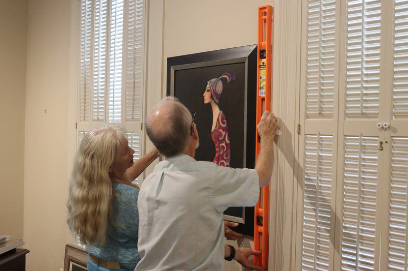 Area artist exhibition opens at Wynne Home Arts Center this week