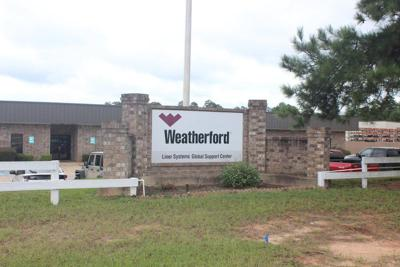 Weatherford International files for bankruptcy | News