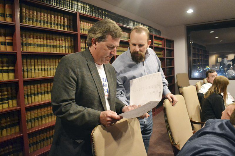 Durham runs away with district attorney's race