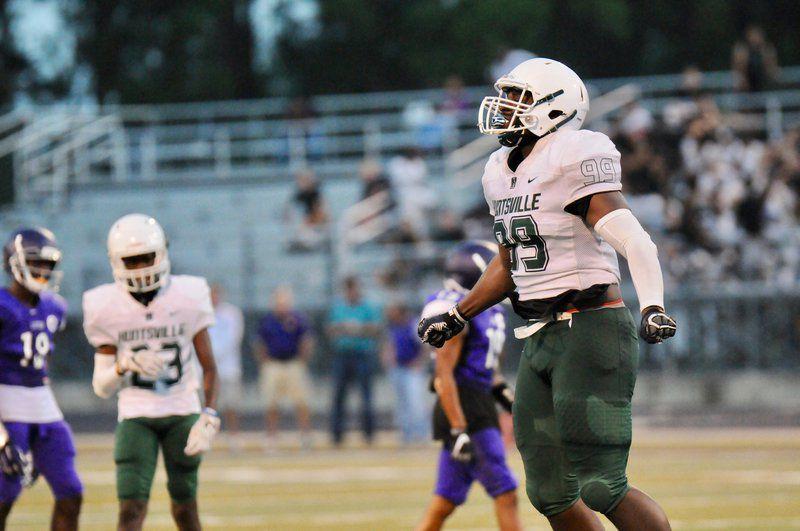 Confidence Breeds Expectations For Hornets Huntsville Hornets
