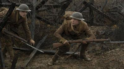 '1917' is a thrilling triumph