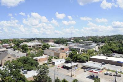 The survey says: Huntsville's the fifth fastest-growing city in Texas