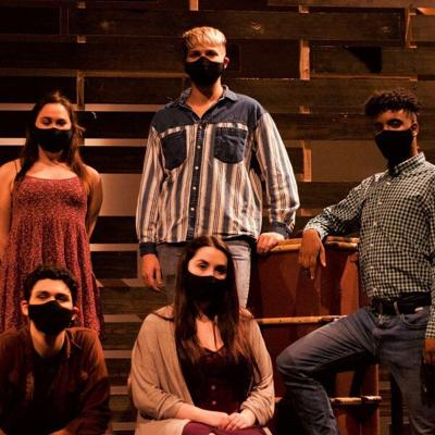 Sam Houston State theatre department presents a musical journey with 'Violet'