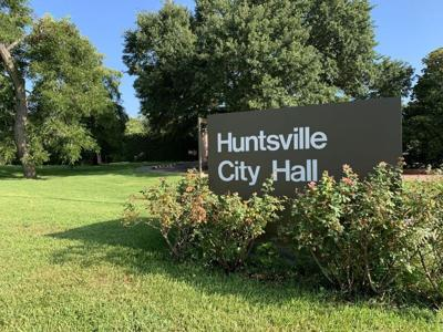 Huntsville rejects pay raise for city council
