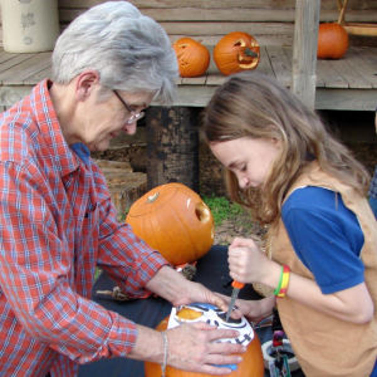 Halloween Activities 2020 In Huntsville Texas Have a haunting Halloween in Huntsville | Local News | itemonline.com