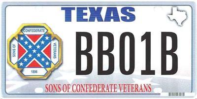 Texas DMV: License to squelch? | Opinion | itemonline com