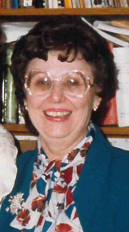 Mary Mccullar Obituaries Itemonline Com