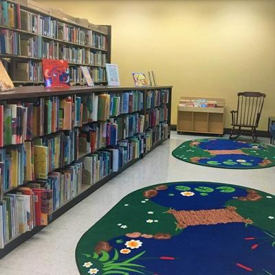 Newton Gresham Library offers new resources for student-parents