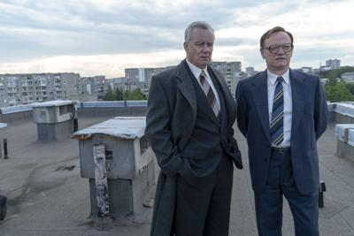 'Chernobyl' might be the best show of 2019