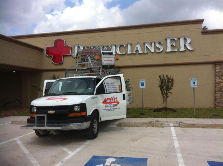 New ER clinic opens in Huntsville today | Local News | itemonline.com