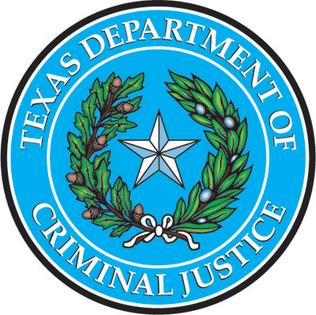 TDCJ logo