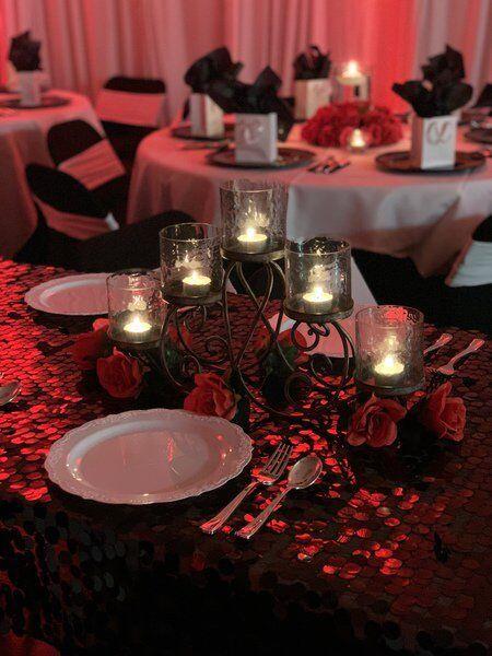 Royal Event Center helps locals celebrate life's milestones