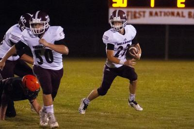 First victory eludes Bulldogs