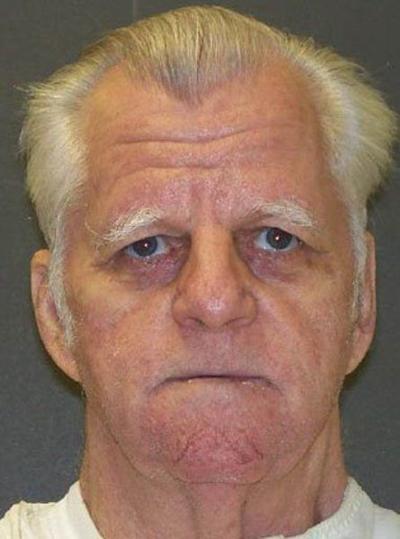 Execution set for triple murderer