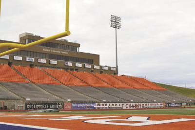 bowers stadium