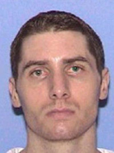 Confessed killer scheduled to be executed