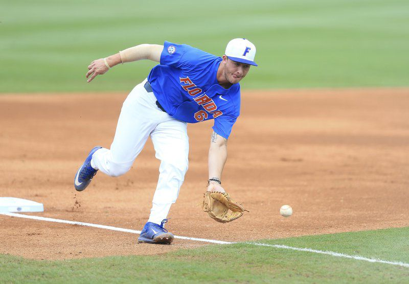 2e71636ea37 NCAA baseball tournament kicks off today with 32 scheduled contests ...