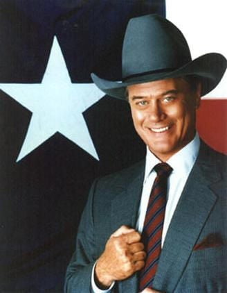 Image result for JR Ewing