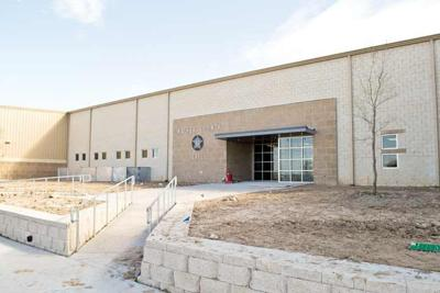 NO  5: New Walker County Jail opens | News | itemonline com