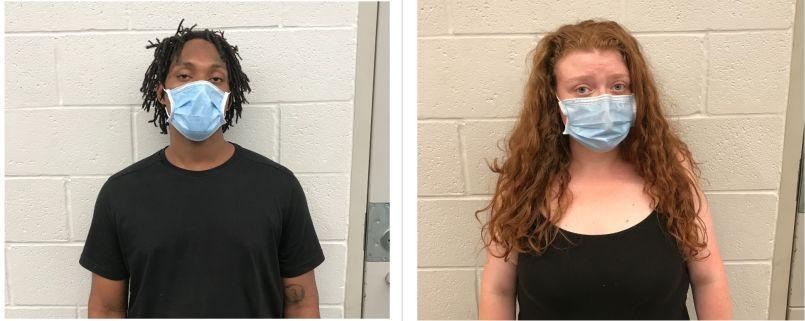 HPD escort arrest