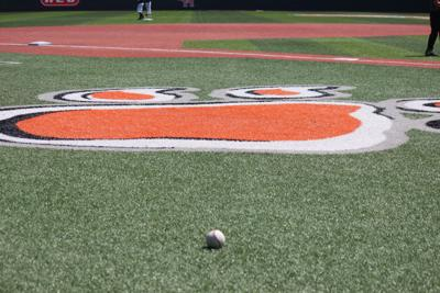 Sam Houston State baseball