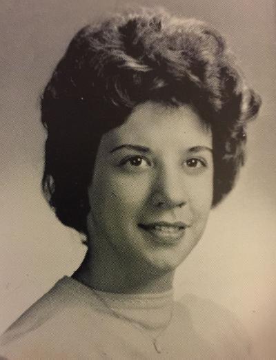 Josephine M. Wright
