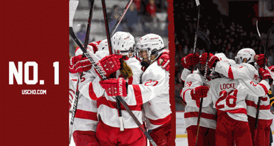 Cornell Hockey Teams